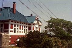 旧函館公会堂