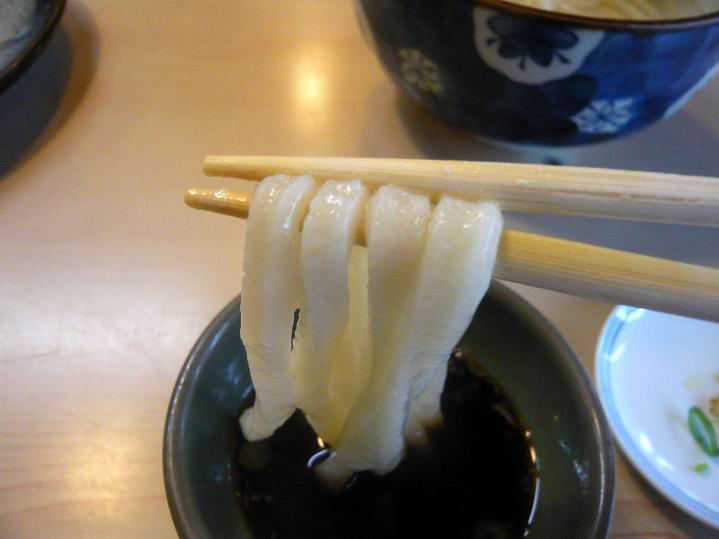 弁慶釜あげ2