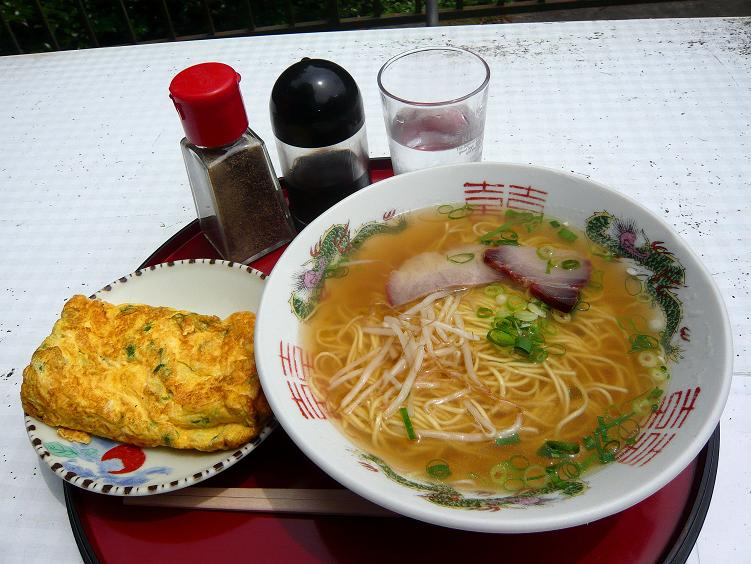 中華そば1