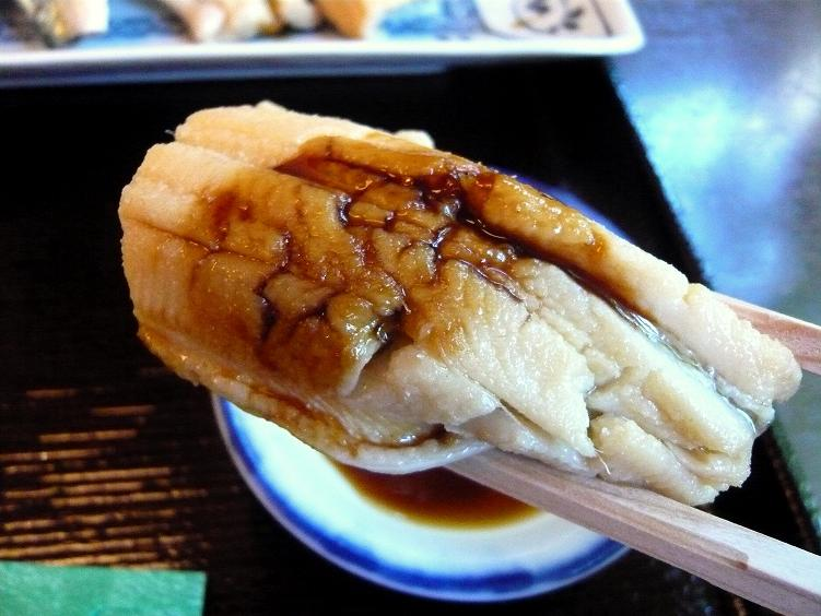 穴子寿司2