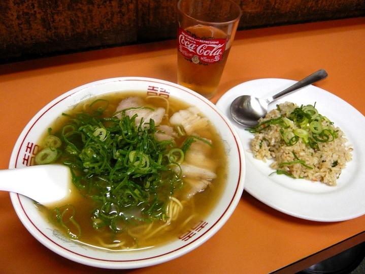 石田食堂1