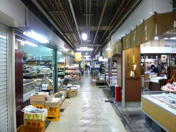 石田食堂市場1