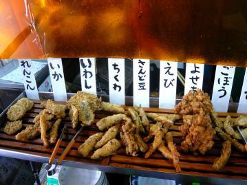 本町筋食堂天ぷら中華4