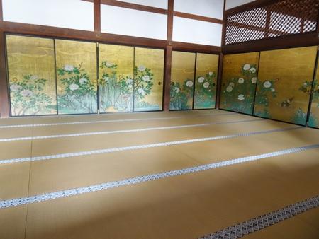 2大覚寺襖