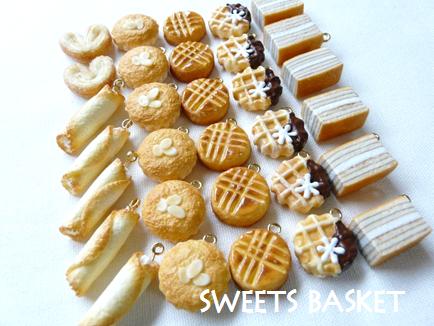 焼き菓子完成全6種①1206