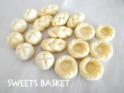 パン制作①1207