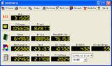HDBENCH PentiumM740 512MB