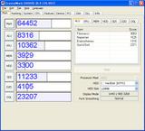 CrystalMark PentiumM780 512MB