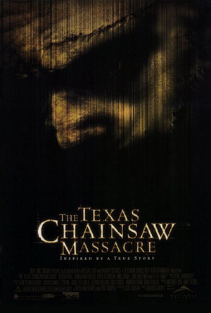 The Texas Chainsaw Massacre 2003-s