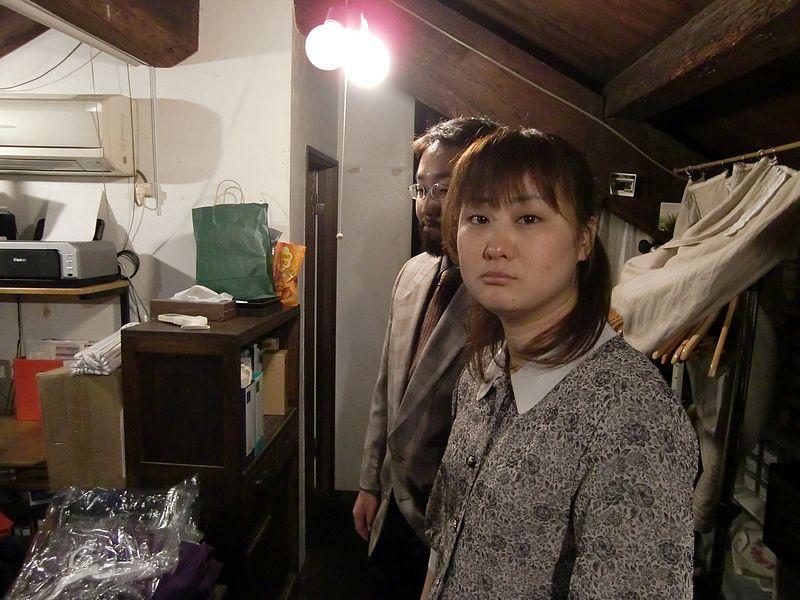 AREA-G blog出張所 11月公演、...