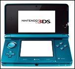 3DS最新アップデートバージョン「6.1.0-12J」リリース