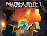 Vita:『Minecraft』の配信日が10月29日に決定