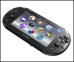 Vita:システムソフトウエア バージョン3.57 リリース
