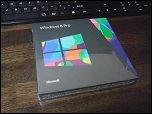 話題の Windows8 購入レビュー ※未導入