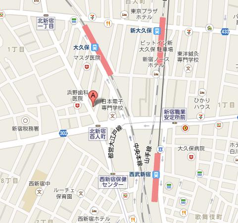 木村屋 地図