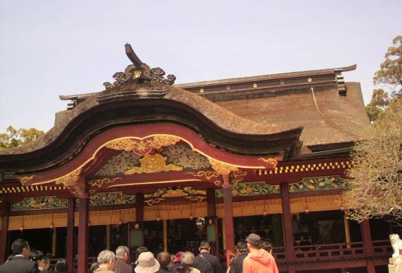 福岡太宰府