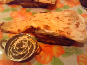 インド・ネパール料理 JAGA2011