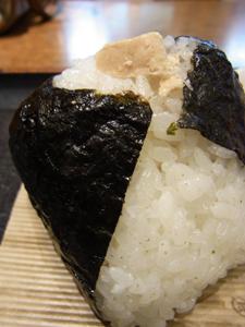 おむすび権米衛穀の恵み川崎BE店1