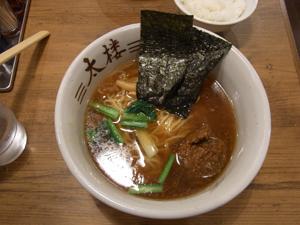 ラーメン・中華 太楼(タロー) 新丸子店