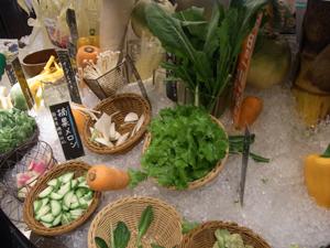 農家の台所 新宿三丁目店3