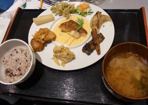 農家の台所 新宿三丁目店1