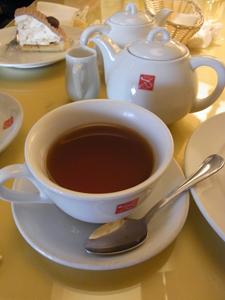 カフェ アマティ ルミネ2 ルミネ新宿店6