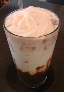 100%チョコレートカフェ4