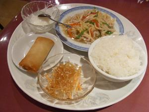 国広東料理 永華楼