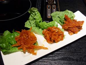 Korean Dining Shijan ヒルトンプラザ ウエスト店6