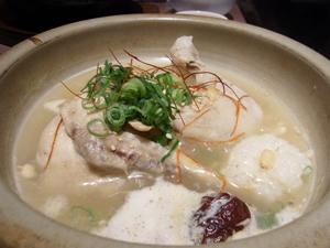 Korean Dining Shijan ヒルトンプラザ ウエスト店1