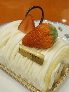 CAFE  CAKE MOZART 自由が丘本店 1