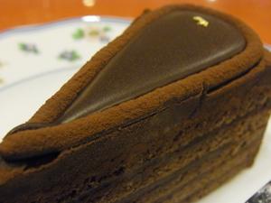 CAFE  CAKE MOZART 自由が丘本店 5
