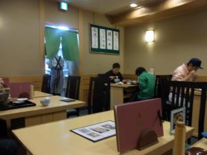 道頓堀 今井 本店37