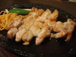 鳥料理のおいしいお店☆ゆふ☆06
