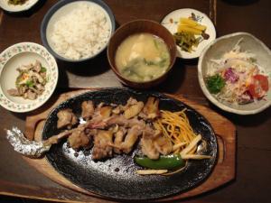 鳥料理のおいしいお店☆ゆふ☆11