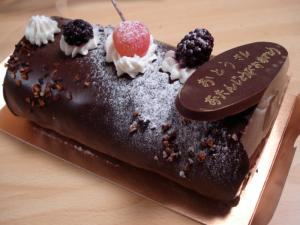 お菓子の店ブラン(BLANC.)☆08