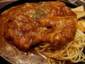 洋食ひかり75