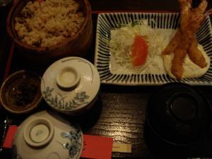 民芸茶屋 味蔵1