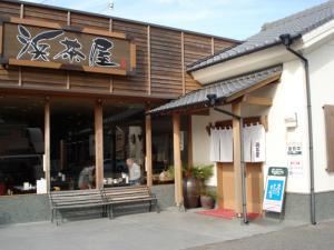 浜茶屋88
