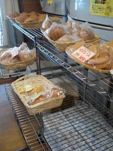 手作りパンのお店かくれが36