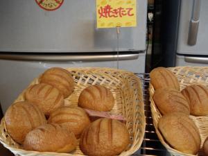 手作りパンのお店かくれが037