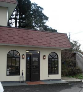 和洋菓子店のお店 Patisserie MIYABI45
