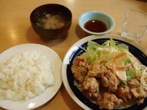 キッチン丸山料理2