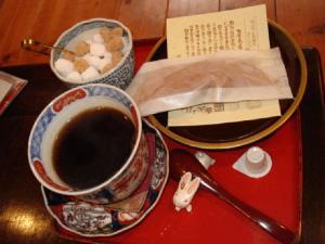 うさぎ茶屋料理6