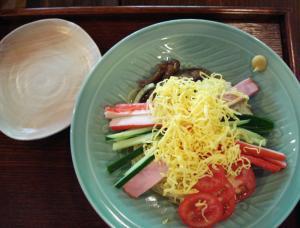 軽食喫茶 花水車4