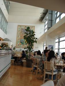 キハチカフェ 福岡三越店7