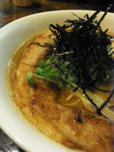 拉麺 いっき