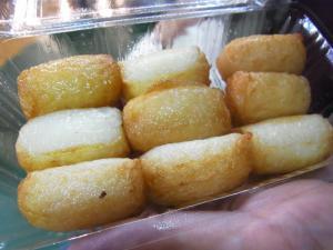 柳橋連合市場 うまかもん祭り 201116