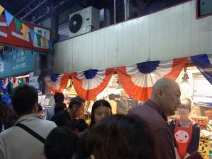 柳橋連合市場 うまかもん祭り 2011231