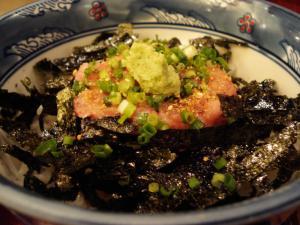 寿司、釜飯、うどん 深川茶屋 弥生店74